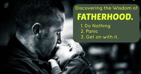 Discovering Fatherhood