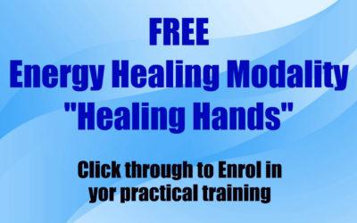 Free Healing  Training