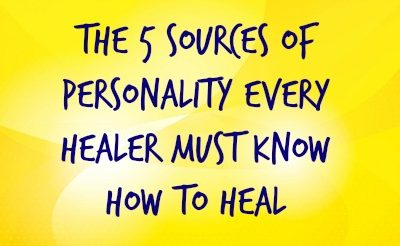 The 5 things every Mystic MUST know to be a Good Healer.